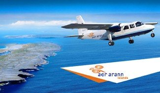 Aran Islands Roundtrip Flight