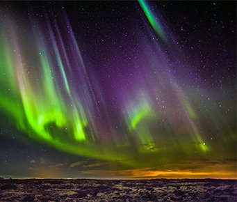 4-Night Iceland Northern Lights & Golden Circle