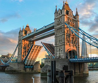 7-Night Authentic London & Scotland Tour