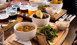 Irish Food Trail