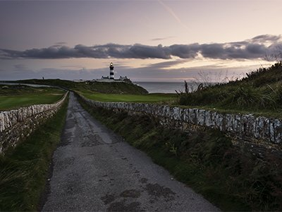 8-Night Golf Around Dublin Tour