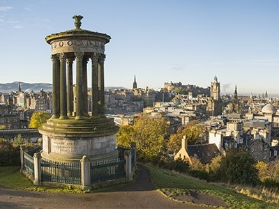 3-Night Best of Edinburgh Tour
