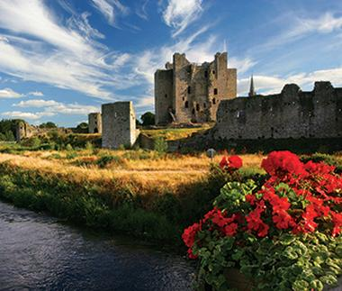 8-Night Castles of the North