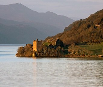 6-Night Visit Scotland Tour