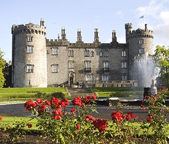 Ireland Castle Tours