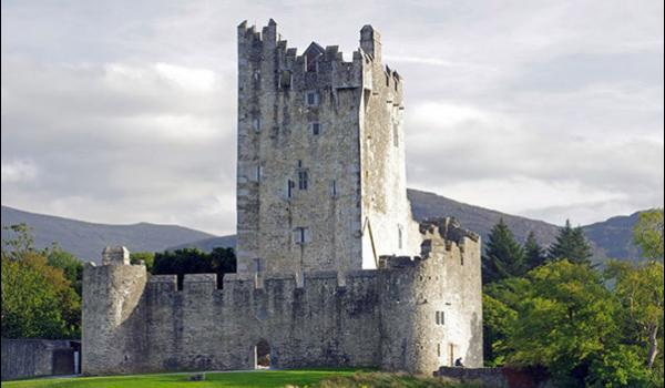 Image result for ross castle